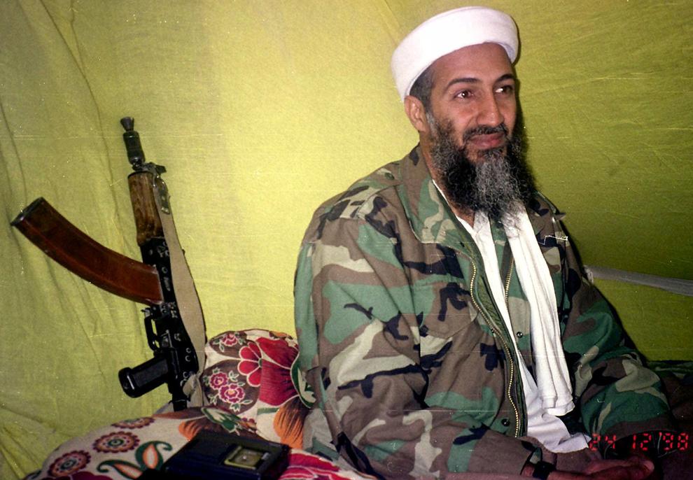 Osama bin Laden killed - Photos - The Big Picture - Boston.com