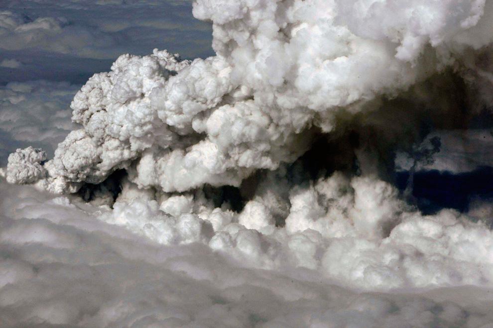volcano rencontre