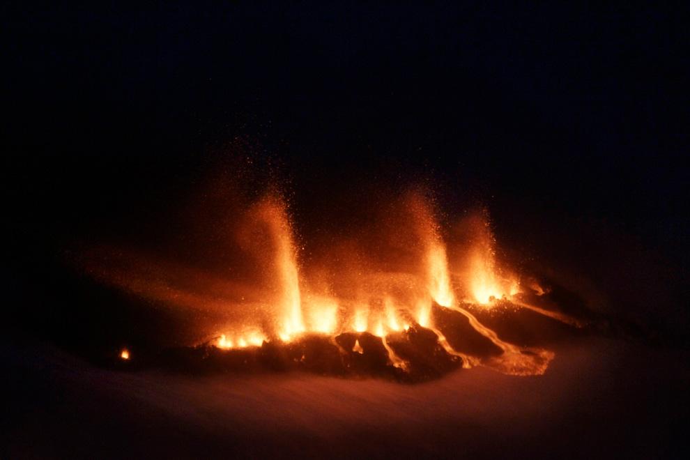 vulkanausbruch island 2011