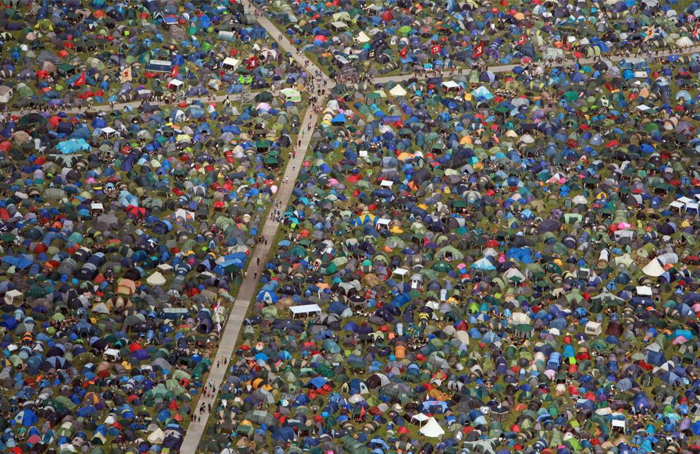 2009 Glastonbury Festival