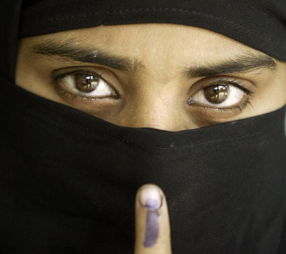 Mujeres Musulmanas Desnudas mujer musulmana se destapa(increible,pero real) - poringa!