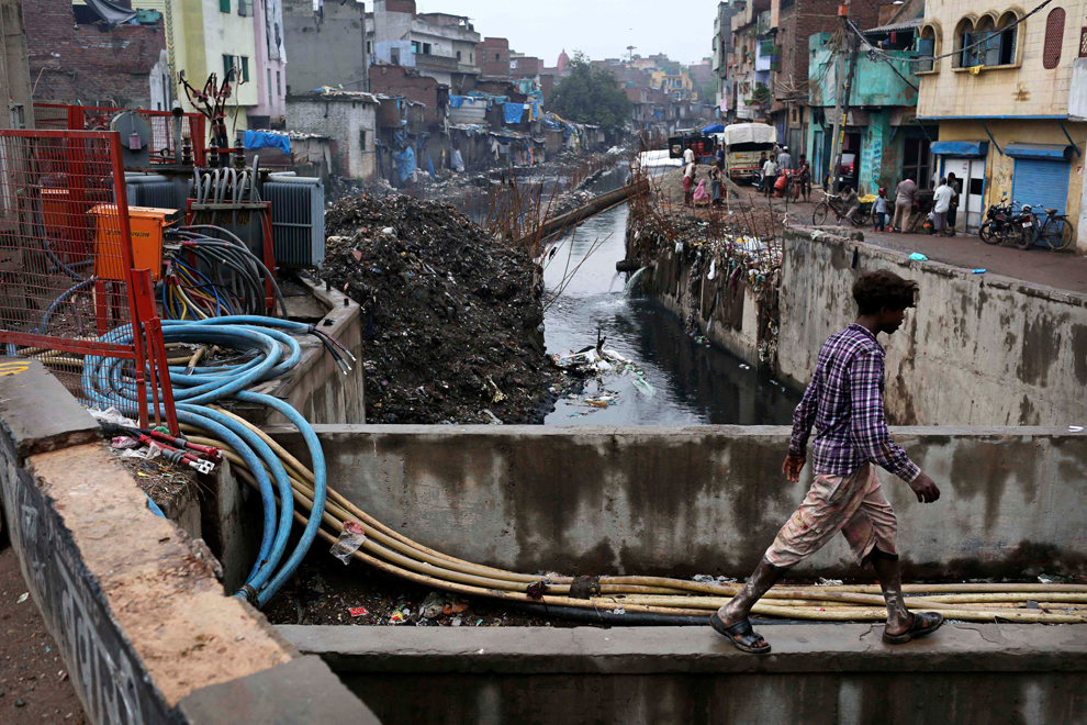 Prime India Suffers Major Power Failures Photos The Big Picture Wiring 101 Vieworaxxcnl