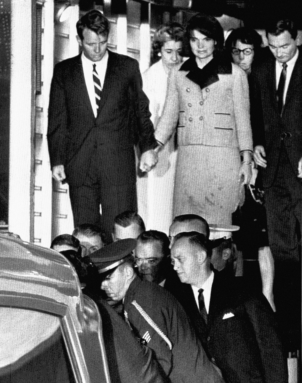 John And Jackie Kennedy: 50th Anniversary Of The JFK Assassination