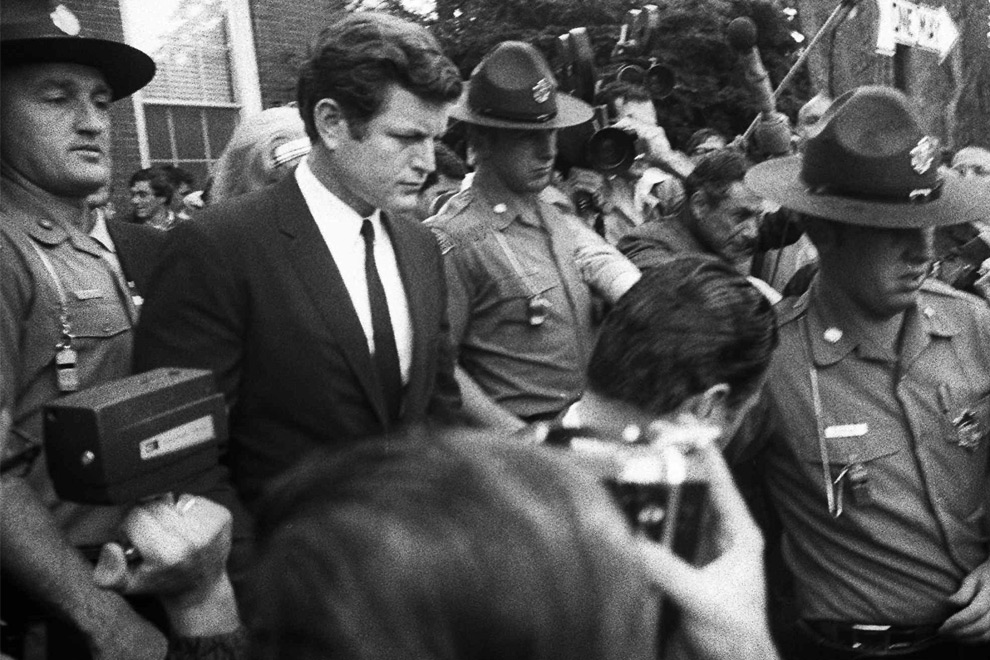 Senator Ted Kennedy, 1932-2009 - Photos - The Big Picture