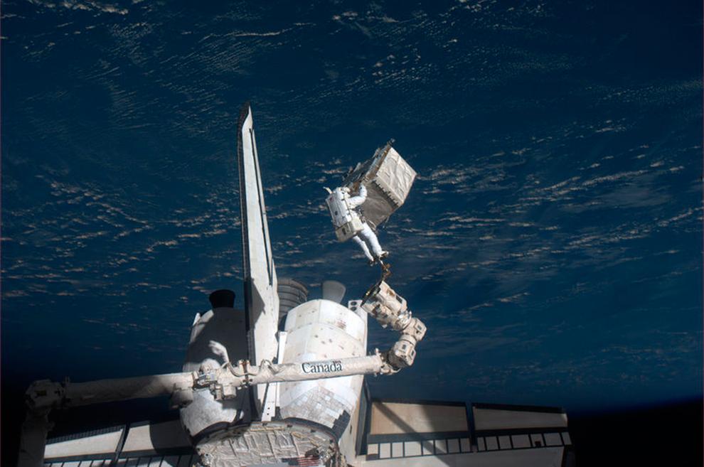 space shuttle program era - photo #41