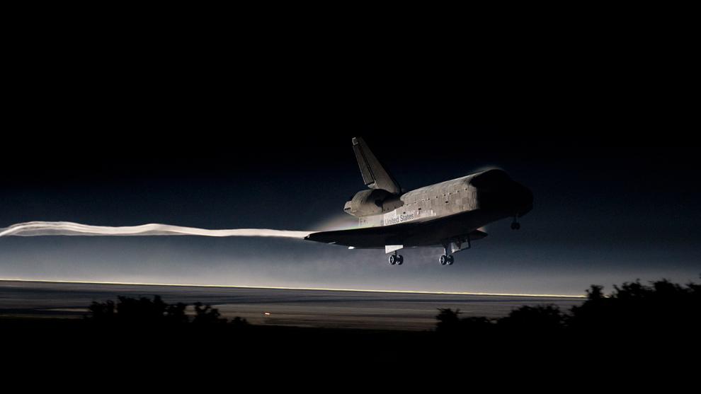 space shuttle program era - photo #21