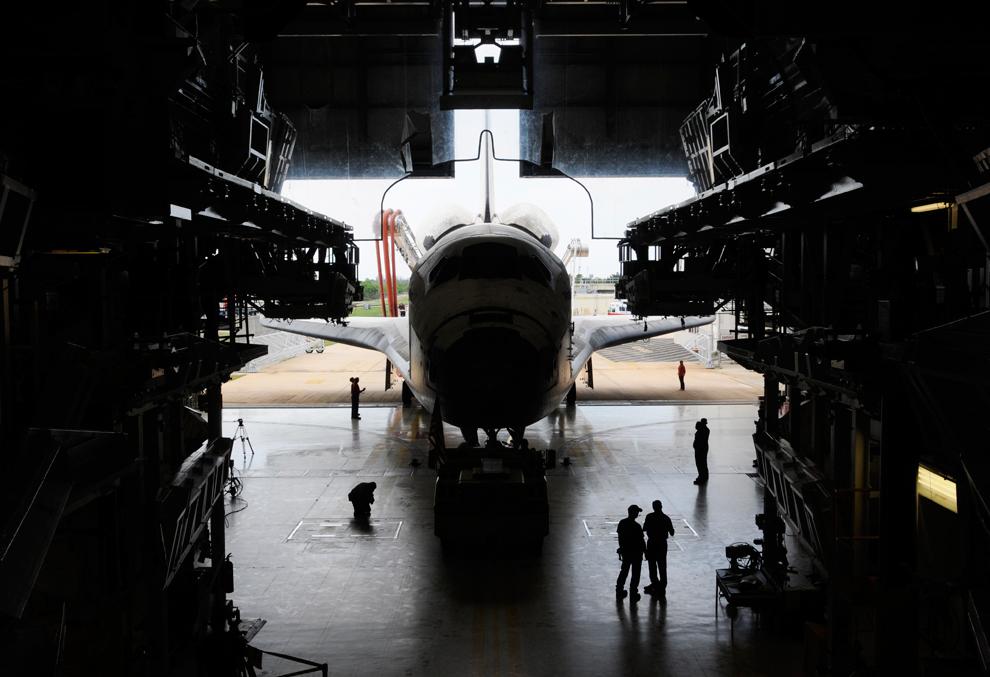 space shuttle program era - photo #19