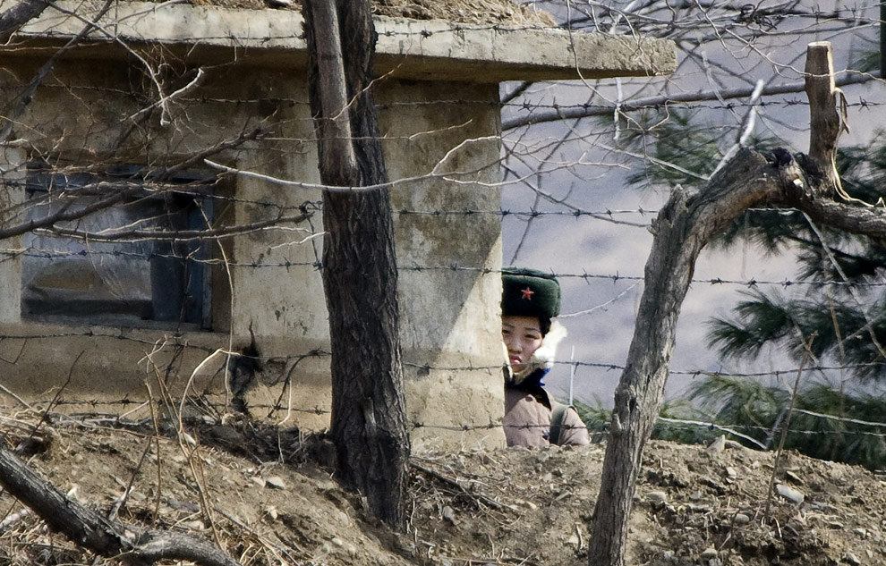 North Korea's undercover journalists reveal misery of life in dictatorship