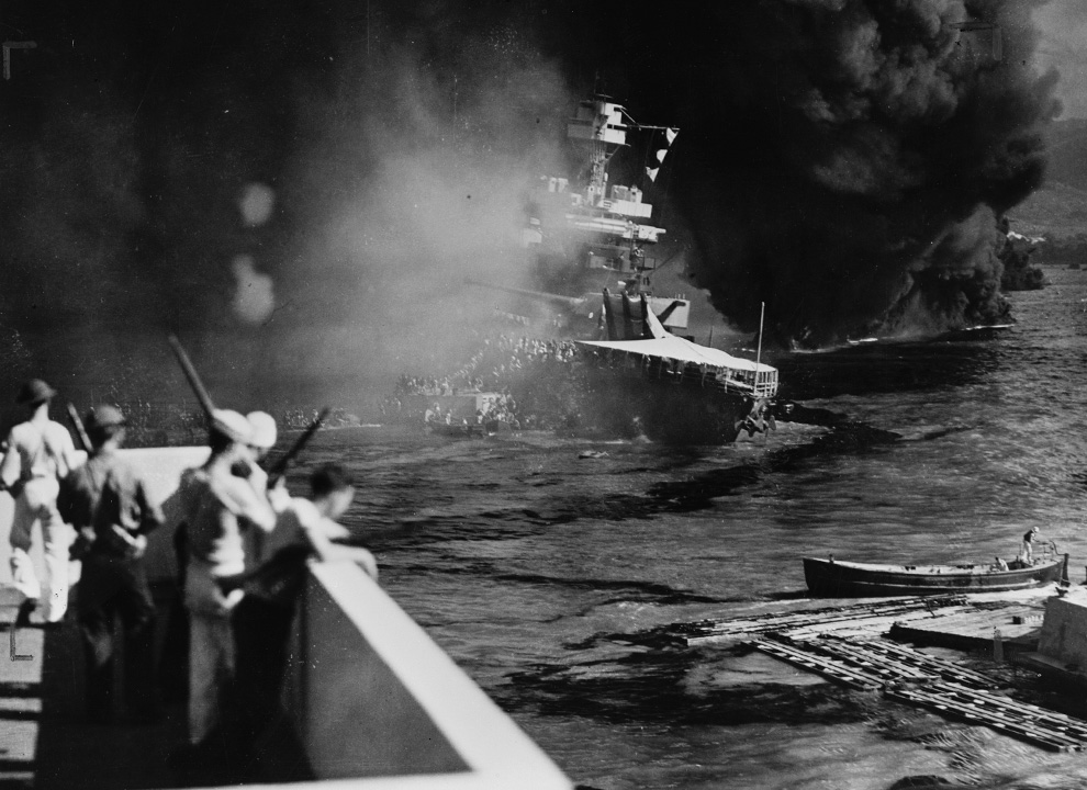 pearl harbour - photo #39