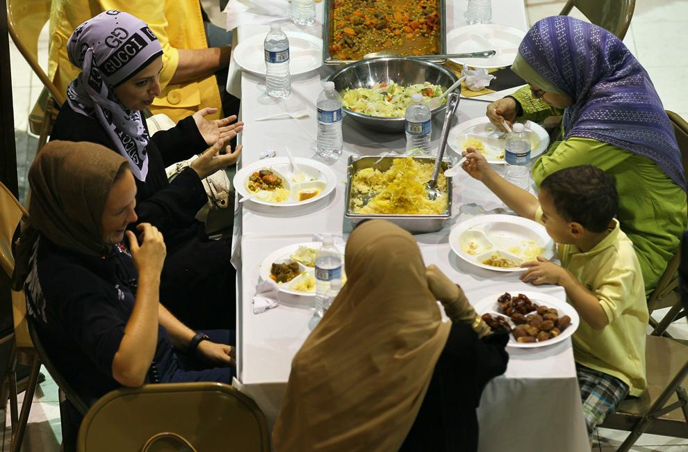 Ramadan 2010 | Photos | The Big Picture | Boston com