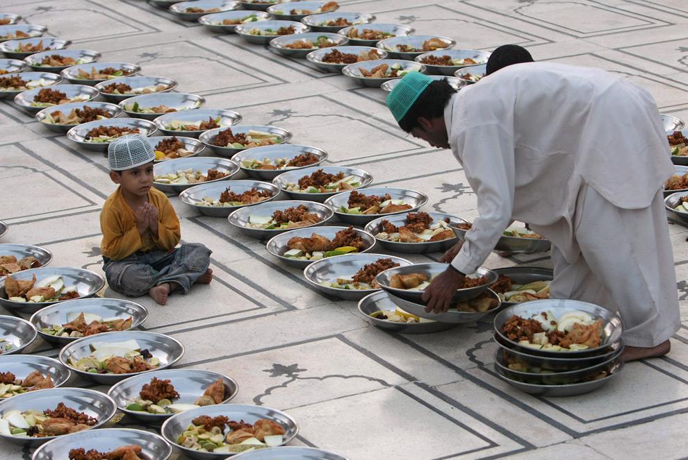 ramadan 2009 photos