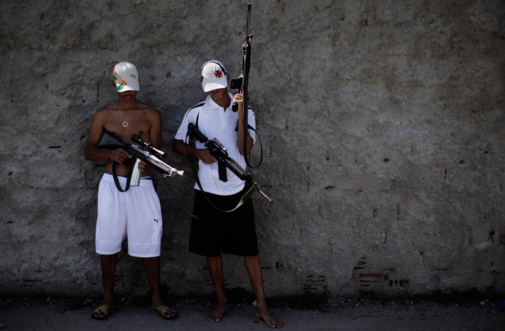 Rio s drug war - Photos - The Big Picture - Boston.com 9bda52cb65