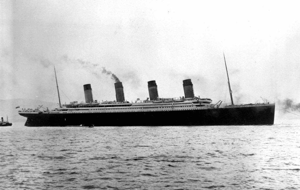 titanic - photo #25