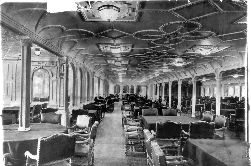 Titanic Comfort Hotel In Berlin