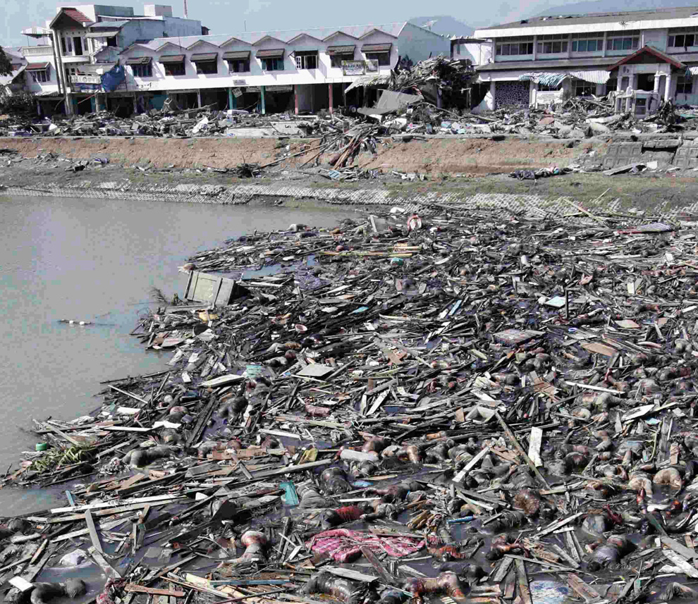 Five years since the Tsunami - Photos - The Big Picture ...