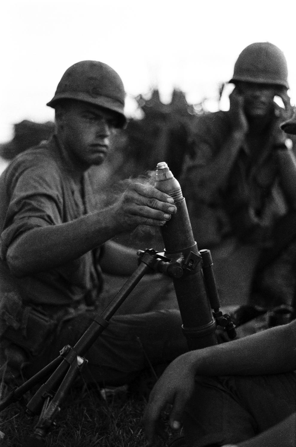 bp10 - Hình ảnh hiếm gây chấn động về cuộc chiến ở Việt Nam