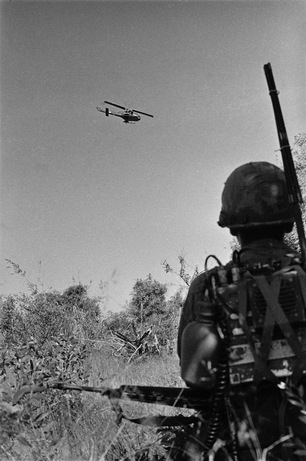 bp12 - Hình ảnh hiếm gây chấn động về cuộc chiến ở Việt Nam