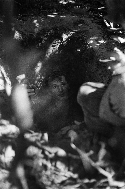 bp14 - Hình ảnh hiếm gây chấn động về cuộc chiến ở Việt Nam