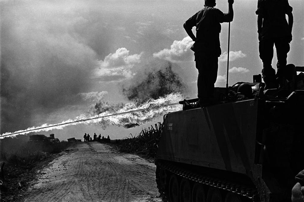 bp16 - Hình ảnh hiếm gây chấn động về cuộc chiến ở Việt Nam