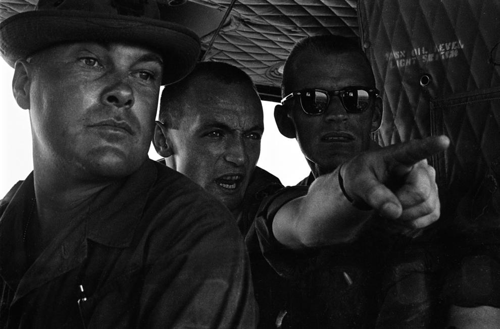 bp17 - Hình ảnh hiếm gây chấn động về cuộc chiến ở Việt Nam