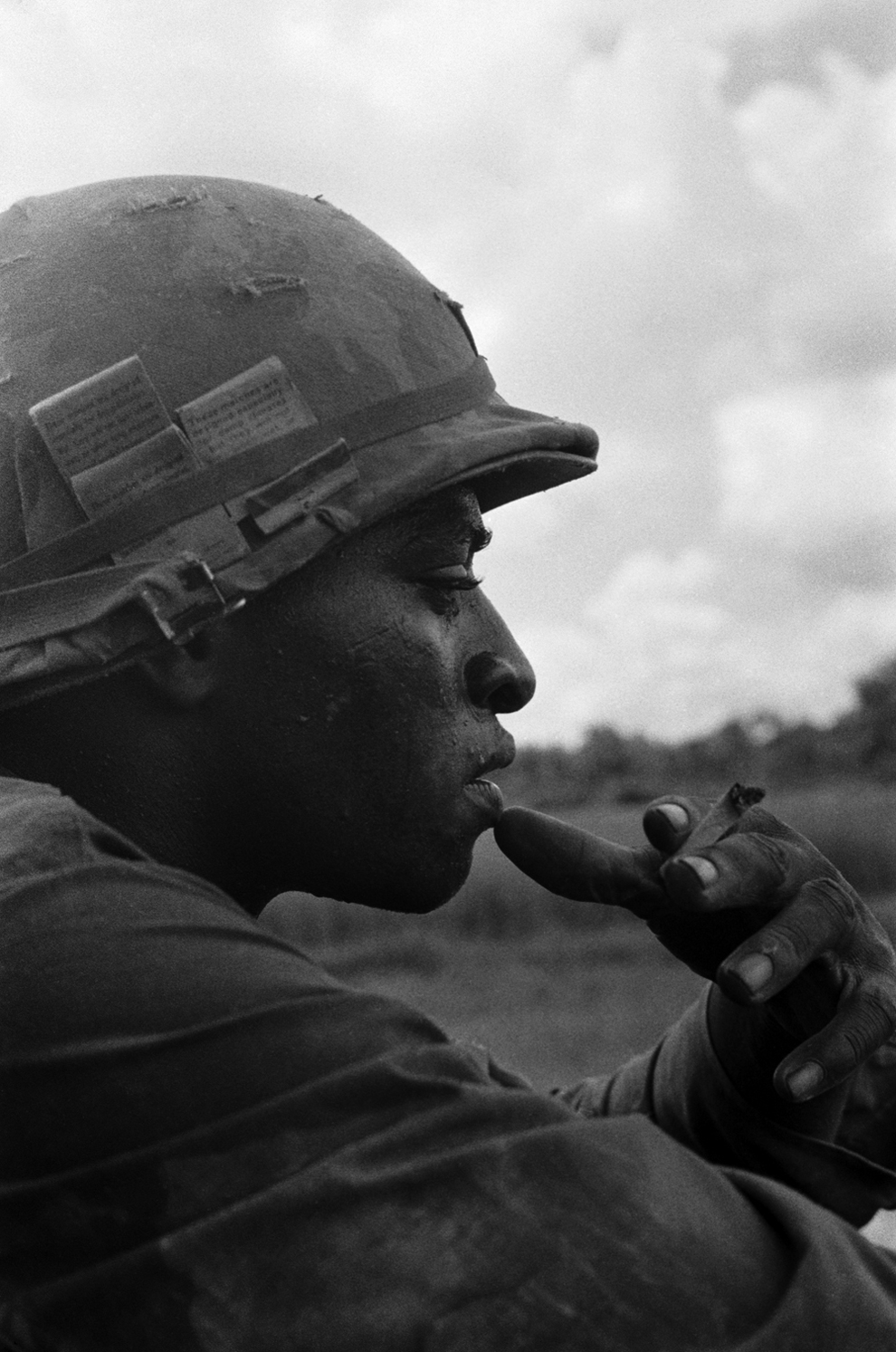 A Soldiers Eye Rediscovered Pictures From Vietnam