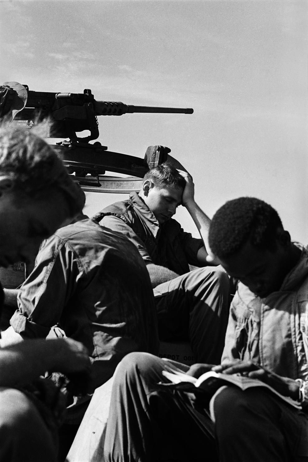 bp2 - Hình ảnh hiếm gây chấn động về cuộc chiến ở Việt Nam