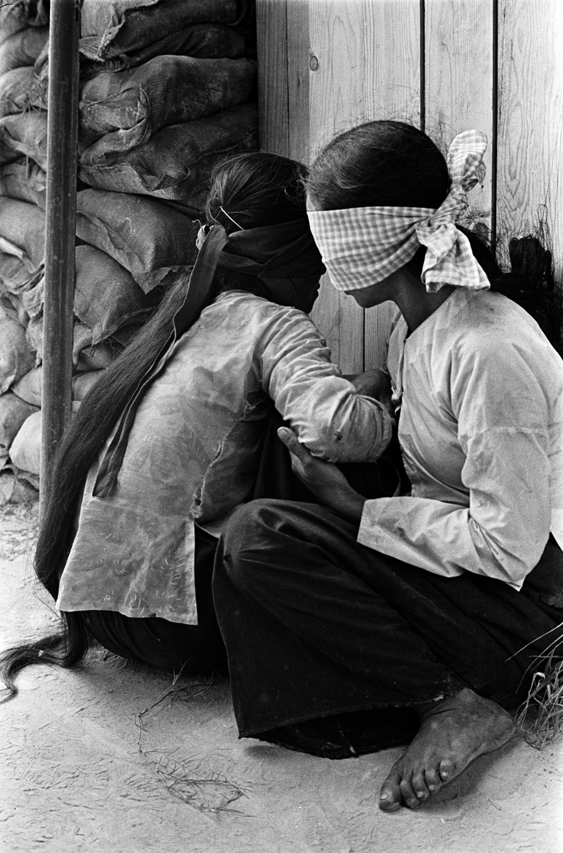 bp20 - Hình ảnh hiếm gây chấn động về cuộc chiến ở Việt Nam