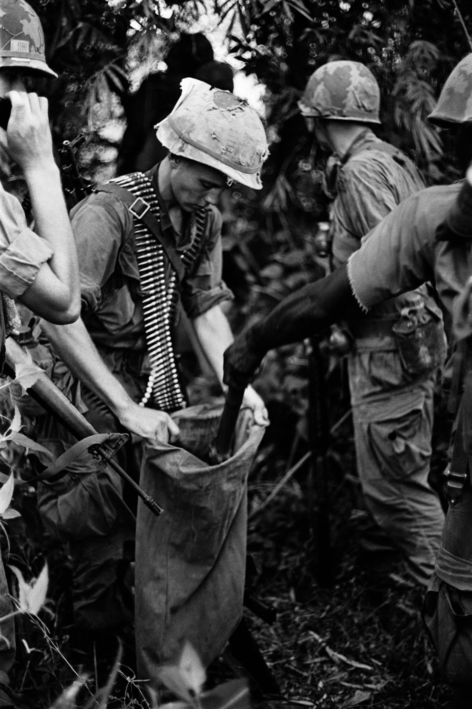 bp22 - Hình ảnh hiếm gây chấn động về cuộc chiến ở Việt Nam