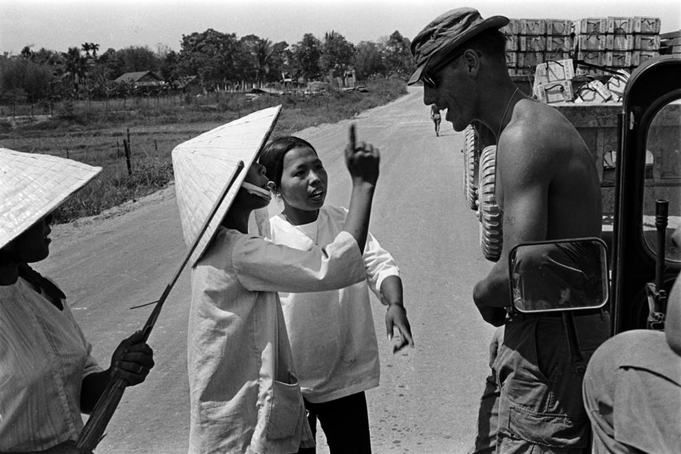 bp24 - Hình ảnh hiếm gây chấn động về cuộc chiến ở Việt Nam