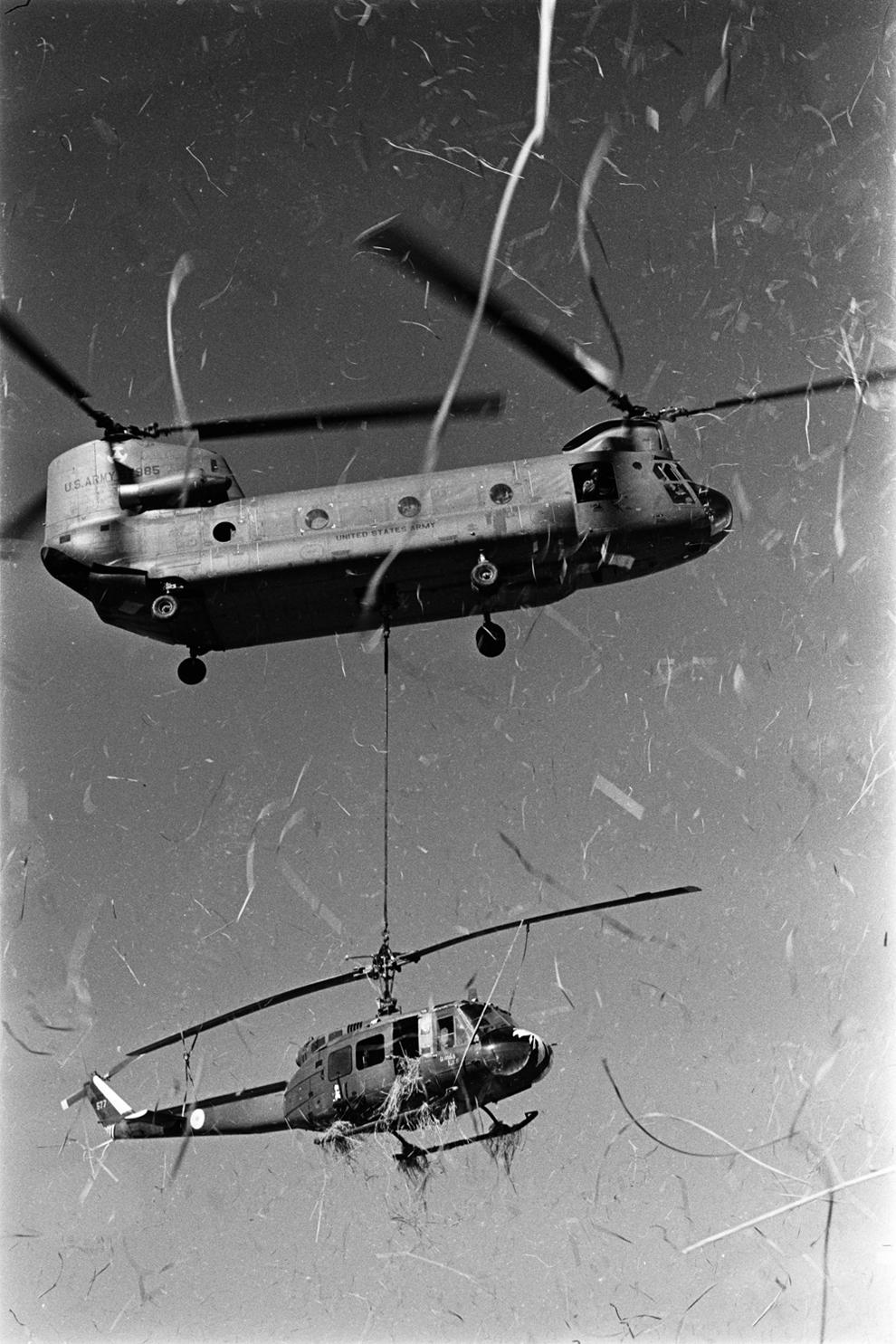 bp25 - Hình ảnh hiếm gây chấn động về cuộc chiến ở Việt Nam