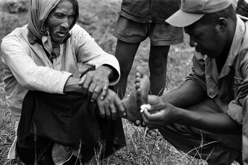 bp26 - Hình ảnh hiếm gây chấn động về cuộc chiến ở Việt Nam