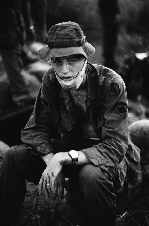 bp27 - Hình ảnh hiếm gây chấn động về cuộc chiến ở Việt Nam