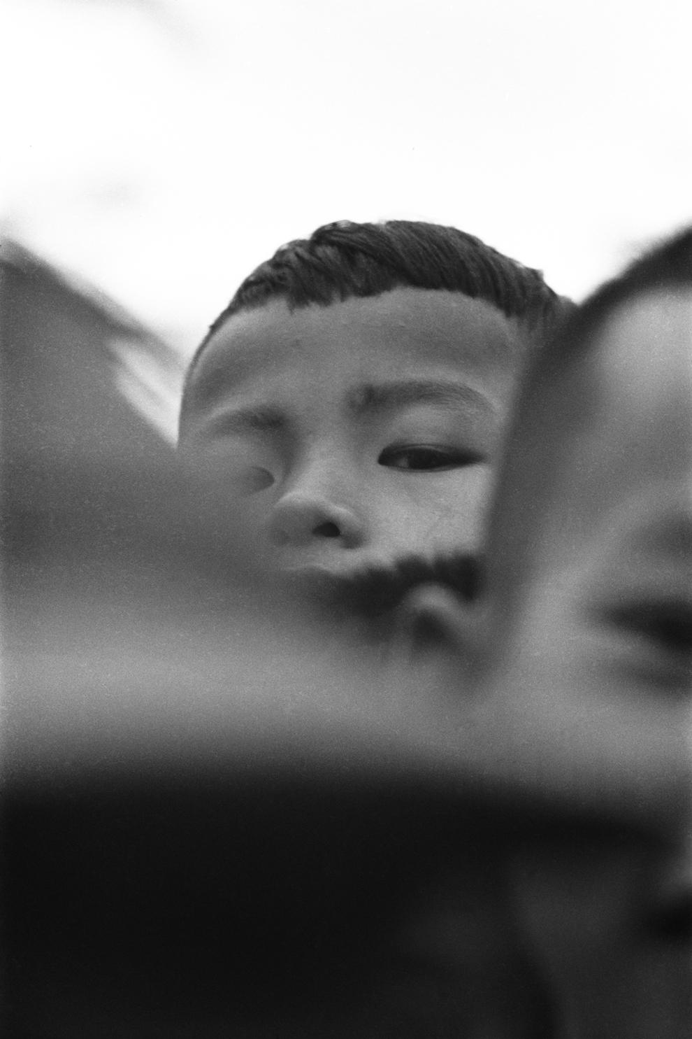 bp28 - Hình ảnh hiếm gây chấn động về cuộc chiến ở Việt Nam