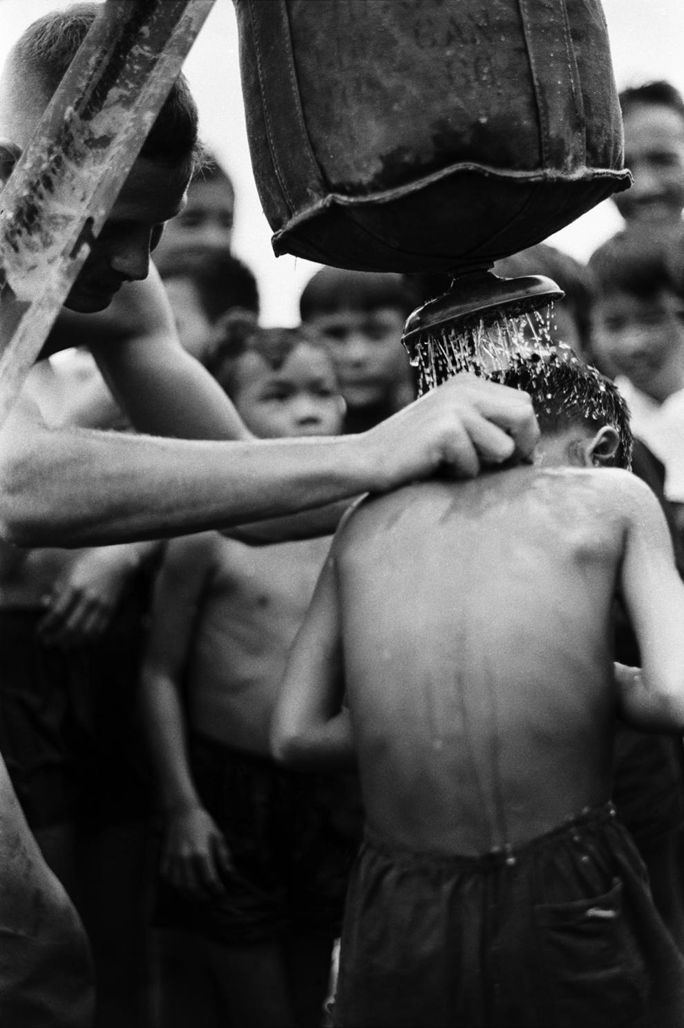 bp29 - Hình ảnh hiếm gây chấn động về cuộc chiến ở Việt Nam