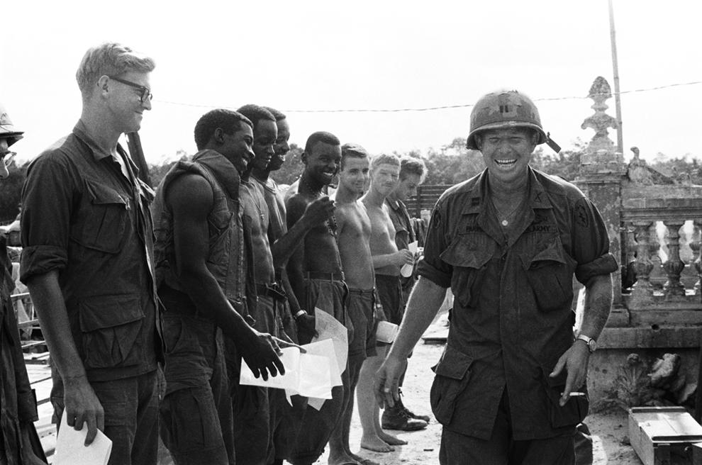 bp3 - Hình ảnh hiếm gây chấn động về cuộc chiến ở Việt Nam
