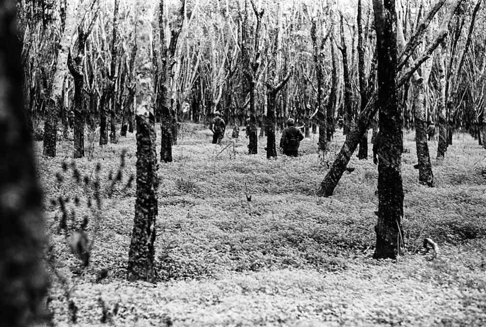 bp34 - Hình ảnh hiếm gây chấn động về cuộc chiến ở Việt Nam