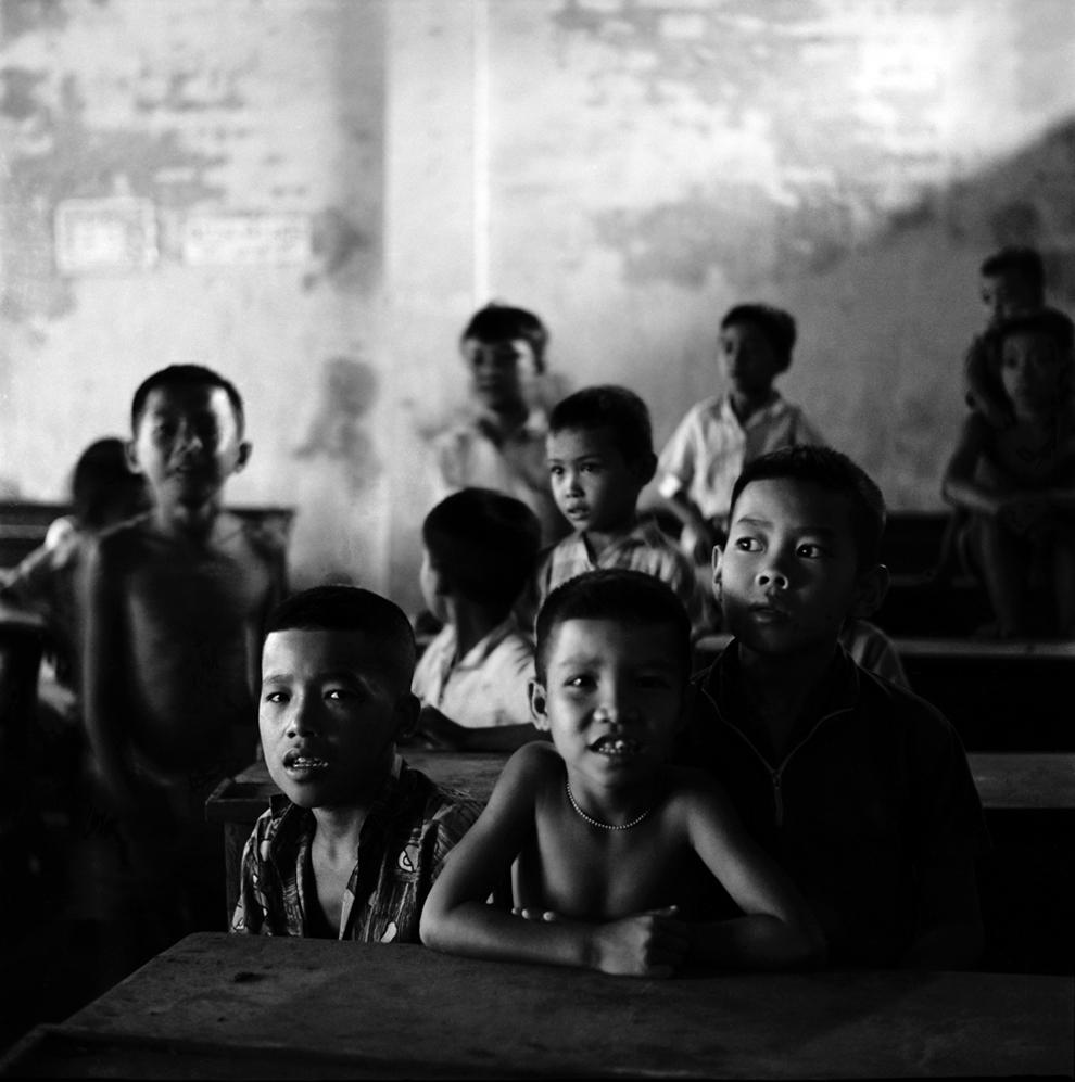bp36 - Hình ảnh hiếm gây chấn động về cuộc chiến ở Việt Nam