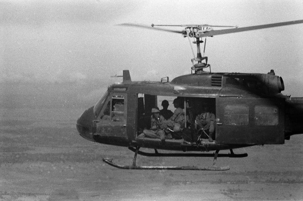 bp4 - Hình ảnh hiếm gây chấn động về cuộc chiến ở Việt Nam