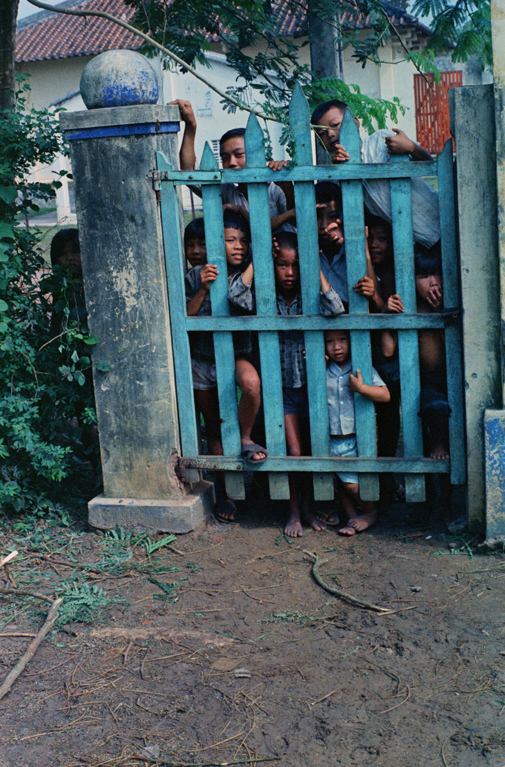 bp41 - Hình ảnh hiếm gây chấn động về cuộc chiến ở Việt Nam