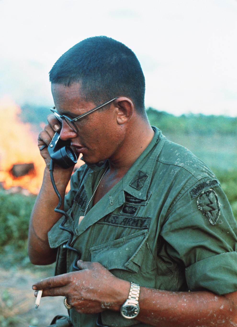 bp46 - Hình ảnh hiếm gây chấn động về cuộc chiến ở Việt Nam