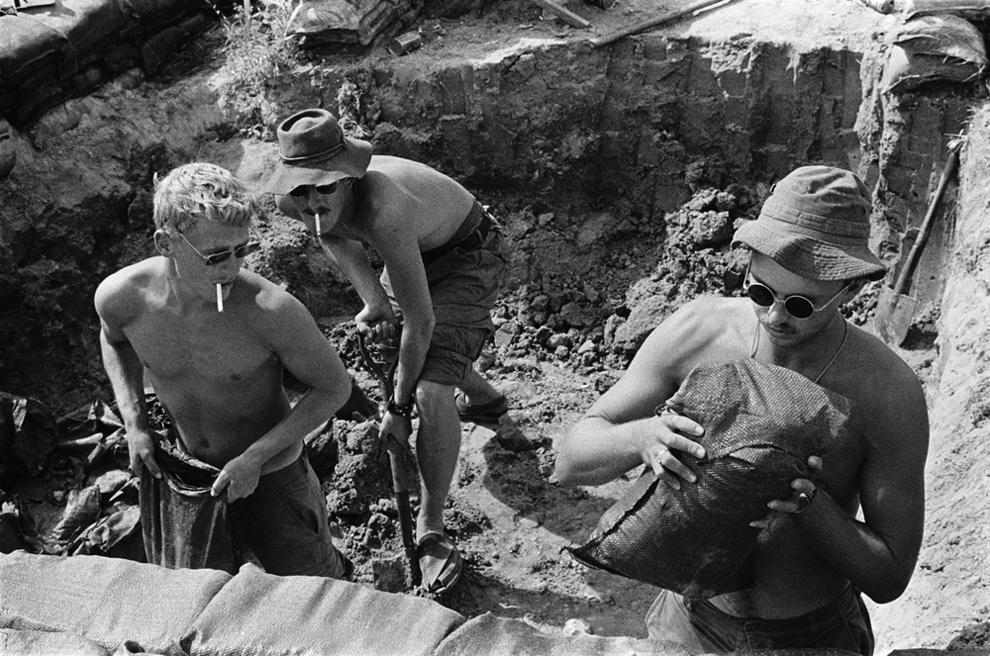 bp6 - Hình ảnh hiếm gây chấn động về cuộc chiến ở Việt Nam