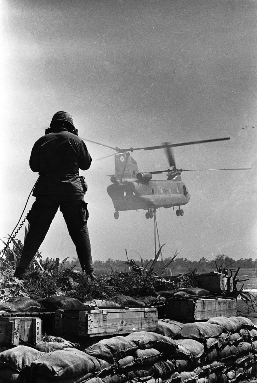 bp8 - Hình ảnh hiếm gây chấn động về cuộc chiến ở Việt Nam