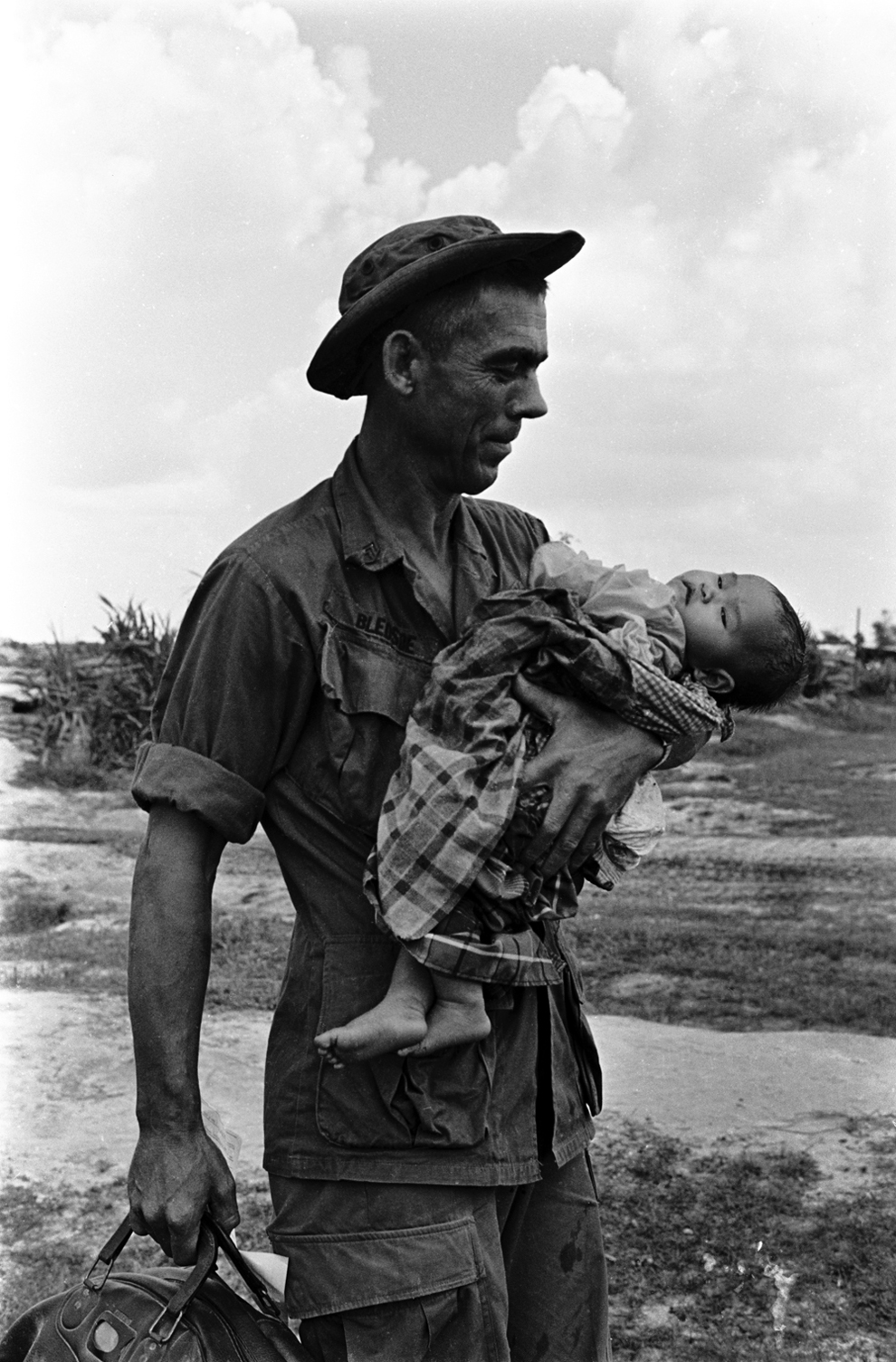 A soldier's eye: rediscovered pictures from Vietnam - Photos