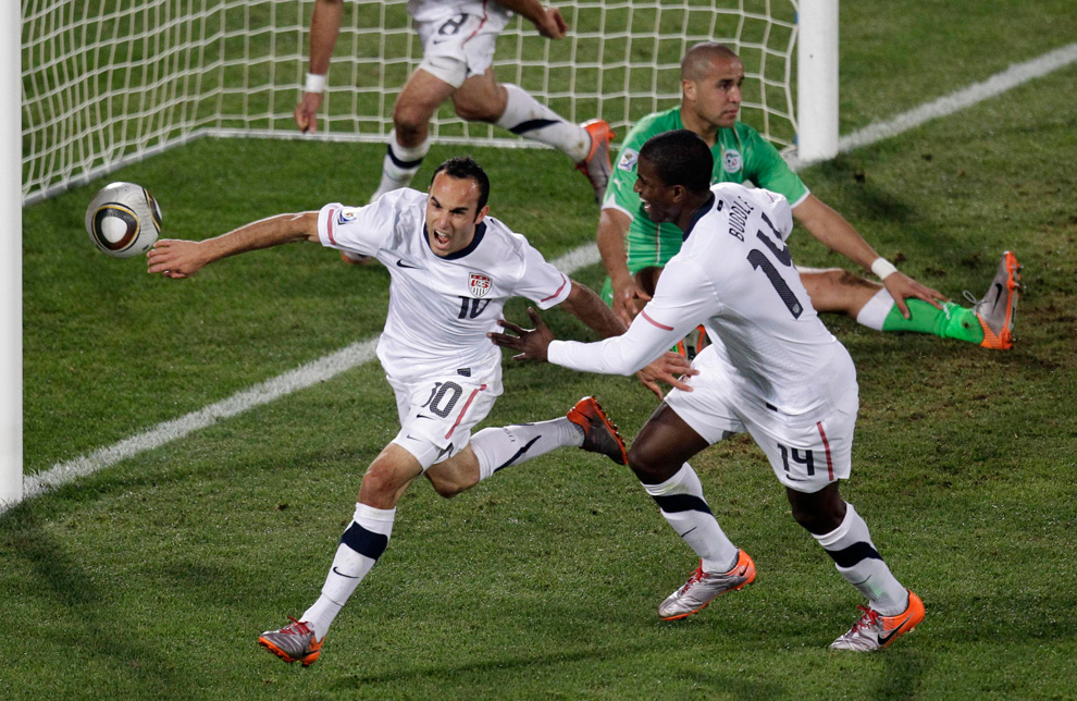 halfway in 2010 world cup photos the big picture boston com